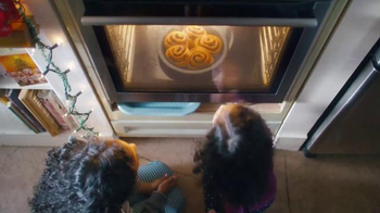 Pillsbury TV Spot, 'Bake Don't Buy'