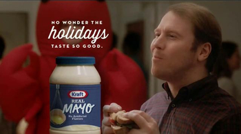 Kraft Mayo TV Spot, 'Assume Nothing' - Thumbnail 6