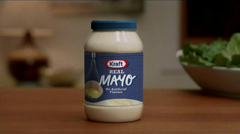 Kraft Mayo TV Spot, 'Assume Nothing' - Thumbnail 4