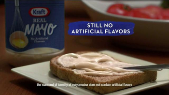 Kraft Mayo TV Spot, 'Assume Nothing' - Thumbnail 5