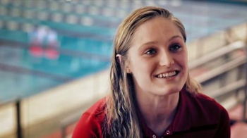 University of Louisville TV Spot, 'Kelsi Worrell'