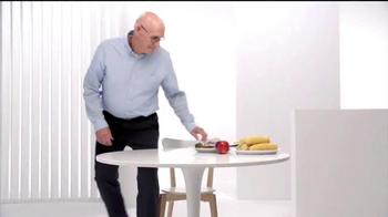 3M Denture Attachment System TV Spot, 'Revolutionary' - Thumbnail 1