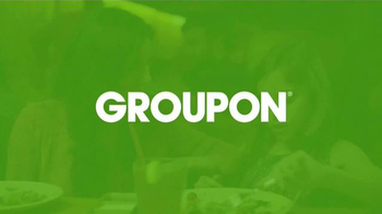 Groupon TV Spot, 'Feeding America' - Thumbnail 1