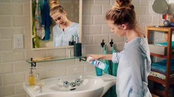 Lysol TV Spot, \'Pick Up Cold and Flu From Surfaces\'