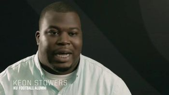 Big 12 Conference TV Spot, 'Keon Stowers: Provide'