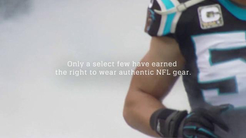 NFL Shop TV Spot, 'The Easy Route' Featuring Luke Kuechly - Thumbnail 1