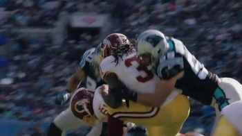 NFL Shop TV Spot, 'The Easy Route' Featuring Luke Kuechly - Thumbnail 2