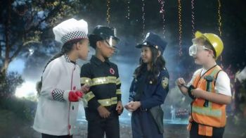 Party City TV Spot, 'Halloween: Heroes' - 53 commercial airings