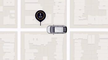 UberEATS TV Spot, 'VH1: Your Favorite Restaurants' - Thumbnail 6