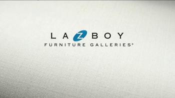 La-Z-Boy Veterans Day Sale TV Spot, 'Change of Plans' Feat. Brooke Shields - Thumbnail 10