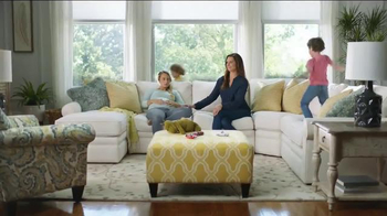 La-Z-Boy Veterans Day Sale TV Spot, 'Change of Plans' Feat. Brooke Shields - Thumbnail 8