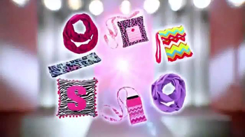 Cra-Z-Art Shimmer 'n Sparkle Sew Crazy Sewing Machine TV Spot, 'So Fun' - Thumbnail 7