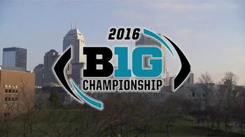 ShooWin TV Spot, '2016 Big Ten Championship' - Thumbnail 2