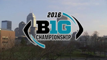 ShooWin TV Spot, '2016 Big Ten Championship'