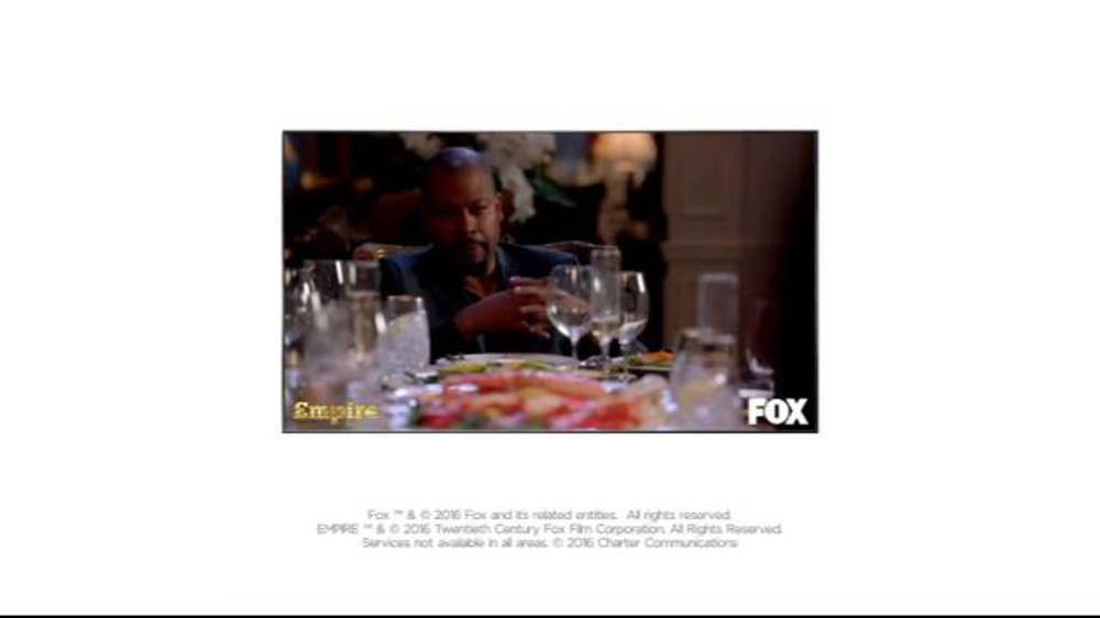 Charter Spectrum TV Commercial, 'On Demand FOX Shows'