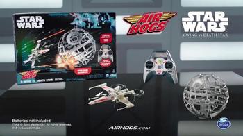 Star Wars X-Wing vs. Death Star TV Spot, 'Space Battle' - Thumbnail 7