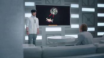 Star Wars X-Wing vs. Death Star TV Spot, 'Space Battle' - Thumbnail 1