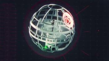Star Wars X-Wing vs. Death Star TV Spot, 'Space Battle' - Thumbnail 3