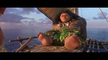 Moana - Alternate Trailer 21