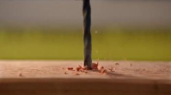 The Home Depot TV Spot, 'Gift Idea: Ryobi Power Tools' - Thumbnail 1