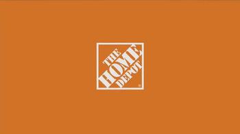The Home Depot TV Spot, 'Gift Idea: Ryobi Power Tools' - Thumbnail 7