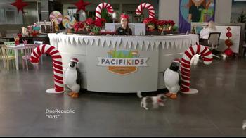 Chrysler Black Friday Sales Event TV Spot, 'PacifiKids' Song by OneRepublic - Thumbnail 1