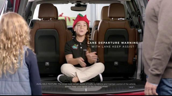 Chrysler Black Friday Sales Event TV Spot, 'PacifiKids' Song by OneRepublic - Thumbnail 3