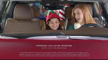 Chrysler Black Friday Sales Event TV Spot, 'PacifiKids' Song by OneRepublic - Thumbnail 5