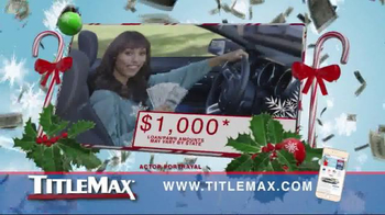 TitleMax TV Spot, 'Are You on TitleMax's List?' - Thumbnail 6
