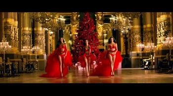 Victoria's Secret TV Spot, 'What You Want for Christmas' - 616 commercial airings