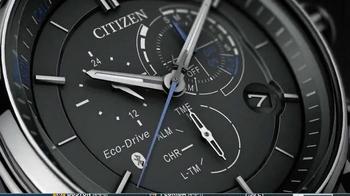 Citizen Proximity TV Spot, 'A Smarter Watch' - Thumbnail 3