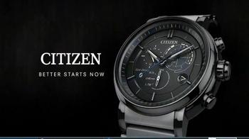 Citizen Proximity TV Spot, 'A Smarter Watch' - Thumbnail 7