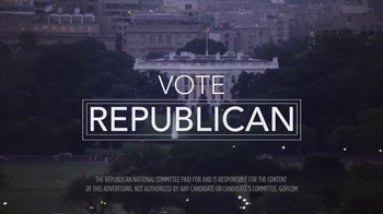 Republican National Committee TV Spot, 'Our Choice' - Thumbnail 7