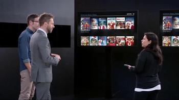 XFINITY Ready for the Holidays Sale TV Spot, 'X1 and Netflix' - Thumbnail 3