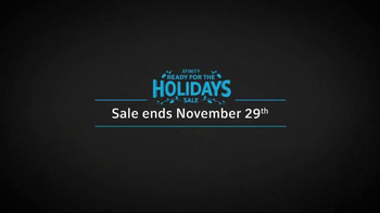 XFINITY Ready for the Holidays Sale TV Spot, 'X1 and Netflix' - Thumbnail 8