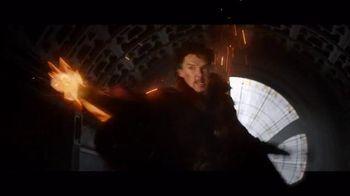 Doctor Strange - Alternate Trailer 72