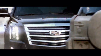 Cadillac Season's Best Event TV Spot, 'The Herd' - Thumbnail 3