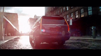 Cadillac Season's Best Event TV Spot, 'The Herd' - Thumbnail 7
