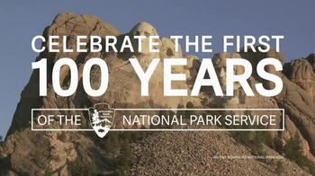National Park Foundation Commemorative Coins TV Spot, '100 Years'