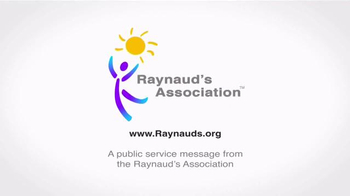 Raynaud's Association TV Spot, 'Common Medical Disorder' - Thumbnail 9