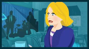 Raynaud's Association TV Spot, 'Common Medical Disorder' - Thumbnail 4