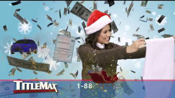 TitleMax TV Spot, 'Cómo funciona: préstamos sobre título de auto' [Spanish] - Thumbnail 2