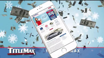 TitleMax TV Spot, 'Cómo funciona: préstamos sobre título de auto' [Spanish] - Thumbnail 4