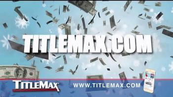 TitleMax TV Spot, 'Cómo funciona: préstamos sobre título de auto' [Spanish] - Thumbnail 5