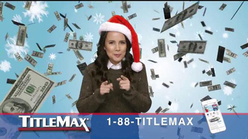 TitleMax TV Spot, 'Cómo funciona: préstamos sobre título de auto' [Spanish] - Thumbnail 9