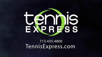 Tennis Express Black November Sale TV Spot, 'Black Friday is Back' - Thumbnail 5