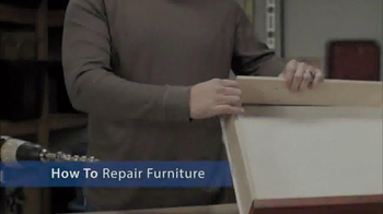 Kreg Joinery System TV Spot, 'Build Like the Pros' - Thumbnail 1