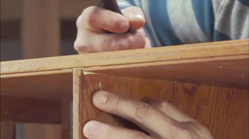 Kreg Joinery System TV Spot, 'Build Like the Pros' - Thumbnail 3