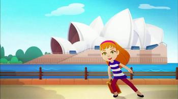 Little Passports TV Spot, 'Explore the World' - Thumbnail 1
