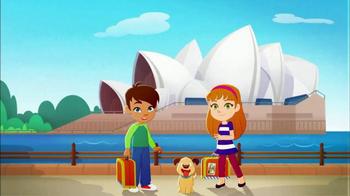 Little Passports TV Spot, 'Explore the World' - Thumbnail 2